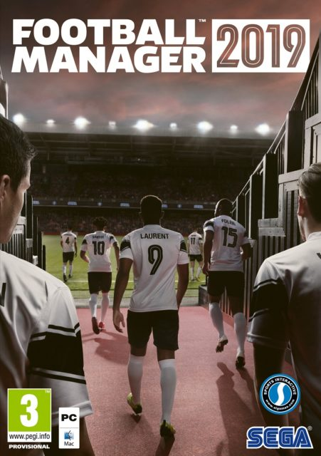 Esta tarde se estrena la beta previa de Football Manager 2019