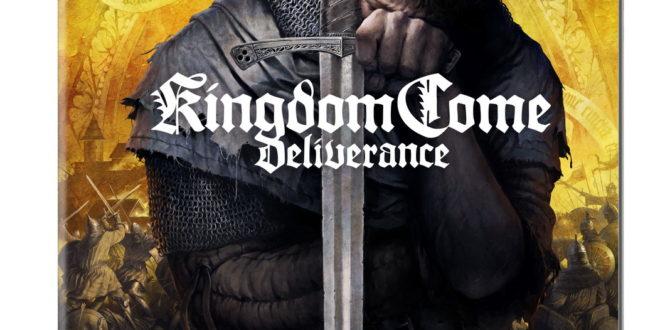 Trovadores, canciones e historias de amor en el nuevo DLC de Kingom Come: Deliverance: vídeo