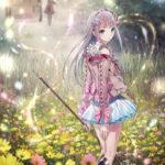 Atelier Lulua: The Scion of Arland. La cuarta entrega de la saga favorita de los fans