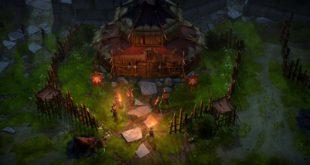 Sangriento contenido descargable gratuito para Pathfinder: Kingmaker