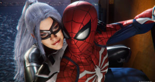 Ya disponible el primer DLC de Marvel's Spider-Man
