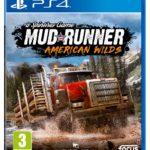 Spintires: MurdRunner -American Wilds Edition hoy a la venta