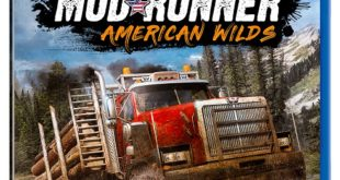 Spintires: MurdRunner -American Wilds Edition hoy a la venta