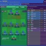Football Manager 2019. El futuro del fútbol comienza