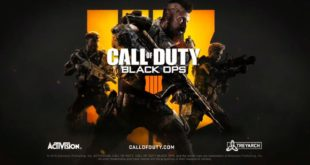 Análisis Call of Duty: Black Ops 4