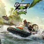Ubisoft presenta laactualizaciónThe Crew 2Gator Rush, ya está disponible