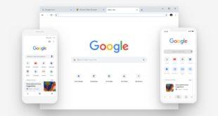 Las novedades del navegador Google Chrome 70