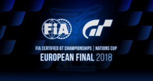 Sigue en directo la Final Europea de Gran Turismo en Madrid Games Week