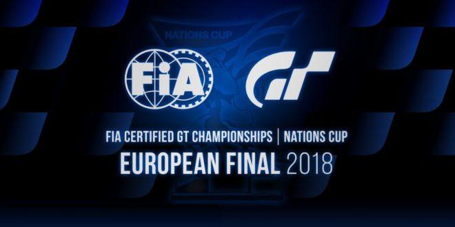 Sigue en directo la Final Europea de Gran Turismo en Madrid Games Week