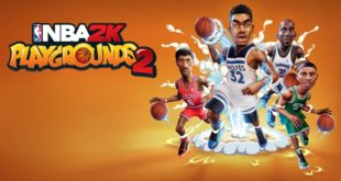 Juega sin límites: NBA 2K Playgrounds 2 ya disponible