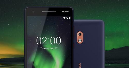 Los móviles Nokia 5.1 y Nokia 2.1, ya disponibles en España