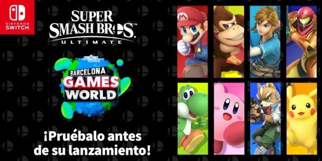 Mario Kart 8 Deluxe. Compite en las carreras más locas de los videojuegos suspendido a 50 metros de altura en Barcelona Games World