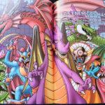 Celebrando los 25 años de Dragon quest con su Enciclopedia de monstruos
