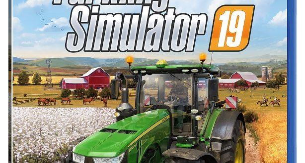 Entra en el taller de Farming Simulator 19 y contempla los múltiples vehículos y herramientas disponibles.La presencia de las principales marcas de la industria agrícola le dan aún mayor realismo al juego.