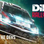 Diario de desarrollodeDiRT Rally 2.0 tercera entrega