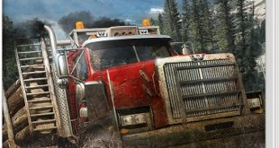 Spintires: MurdRunner -American Wilds Edition