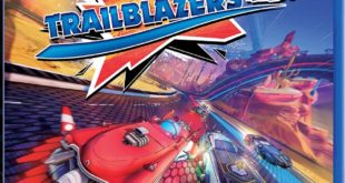 Ya disponible Trailblazers para PS4 y Switch
