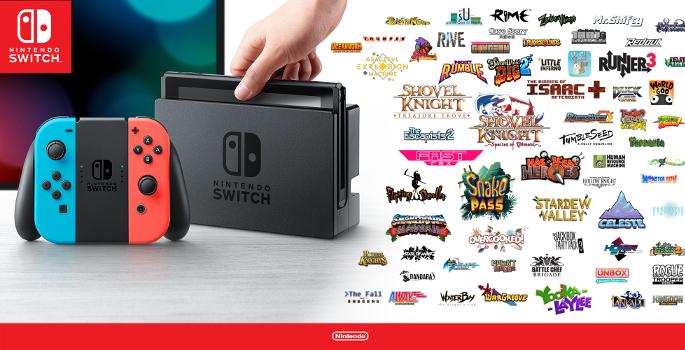 Los Mejores Juegos De Nintendo Switch Segun Nintendo