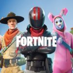 Fortnite uno de los juegos del 2018 sale de las consolas a los disfraces
