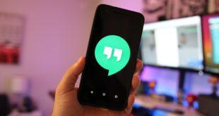 Google cierra Hangouts y potencia Hangouts Chat y Hangouts Meet