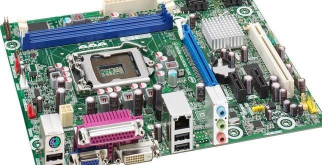 Cómo cuidar una placa base de ordenador