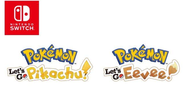 Pokémon: Let's Go, Pikachu! y Let's Go, Eevee! serán las grandes estrellasde Juvenalia