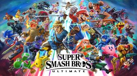Análisis Super Smash Bros para Nintendo Switch
