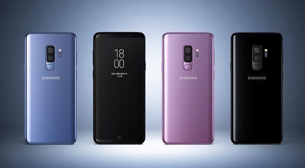 Samsung Galaxy S9 y S9+ llega Android 9 Pie ya está disponible en España. ¿Cómo actualizarlo?