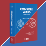 Console wars, las trifulcas de los 90 entre SEGA y Nintendo