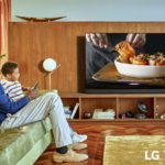 El procesador Alpha 9, inteligencia artificial Thinq y 8K en los televisores de LG en el CES 2019