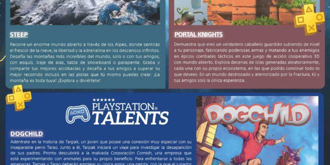 Playstation Plus Enero 2019 Los Juegos Gratis Con La Suscripcion