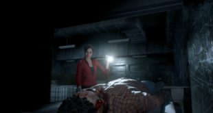 Análisis Resident Evil 2 un gran remake paraPS4,XboxOneyPC
