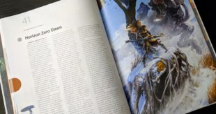 Edge publica la lista con los 100 mejores videojuegos de la historia