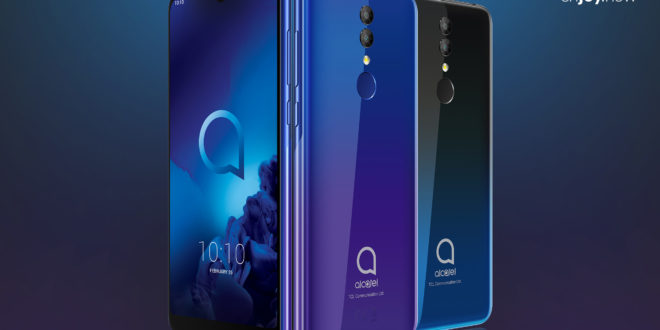 TCL Communication presenta sus nuevos dispositivos de las series Alcatel 1 y Alcatel 3