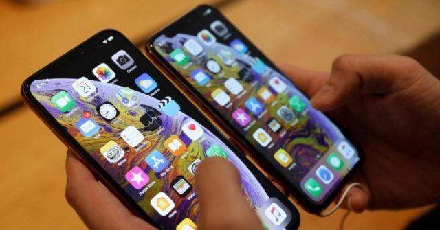 Roban los certificados de Apple para crear apps falsas