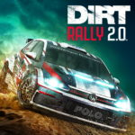 DiRT Rally 2.0 ya a la venta