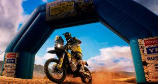 Los Desafíos Ruta 40 e Inca Rally ya disponibles de forma gratuita para Dakar 18