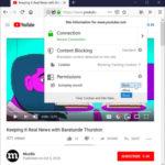 Firefox 66 no permitirá reproducir audios o vídeos automáticamente
