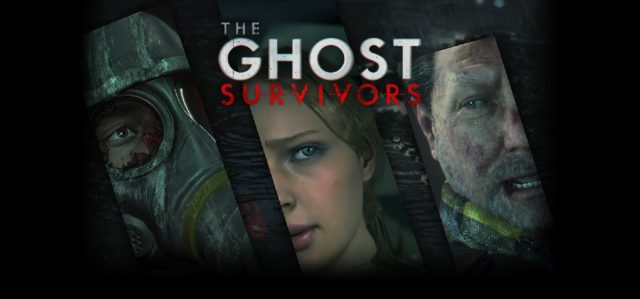 Ghost Survivors contenido descargable gratuito para PS4, Xbox One y PC de Resident Evil 2