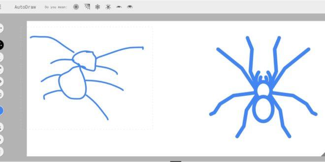 ¿Se te da mal dibujar? AutoDraw es la solución que ha encontrado Google