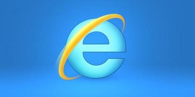 Microsoft advierte del riesgo de usar Internet Explorer
