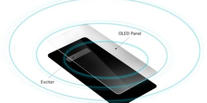 LG mejora el audio en los smartphones con Crystal Sound OLED