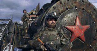 Análisis del videojuego Metro Exodus