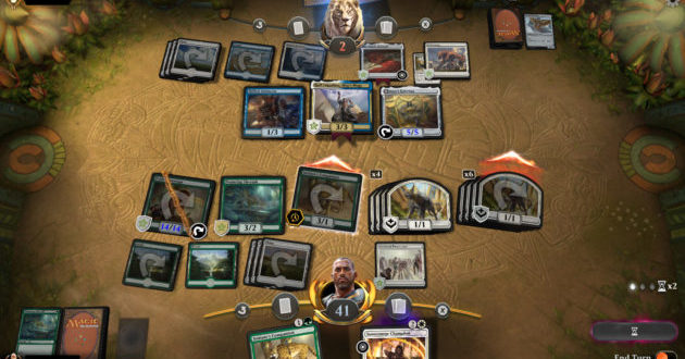odos los detalles del Mythic Invitational, el primer gran evento eSports de Magic: The Gathering Arena