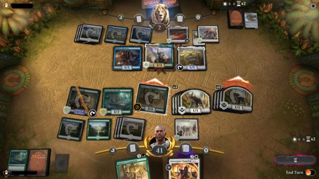 odos los detalles del Mythic Invitational, el primer gran evento eSports de Magic: The Gathering Arena