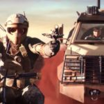 Tom Clancy's Rainbow Six Siege presenta Operation Burnt Horizon
