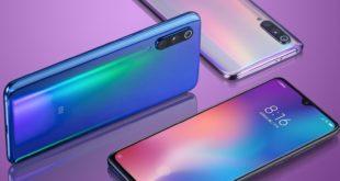 Xiaomi presenta el smartphone Xiaomi Mi 9