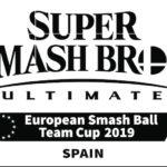 Los mejores equipos de España de Super Smash Bros. Ultimate se enfrentarán en Barcelona el 6 y 7 de abril