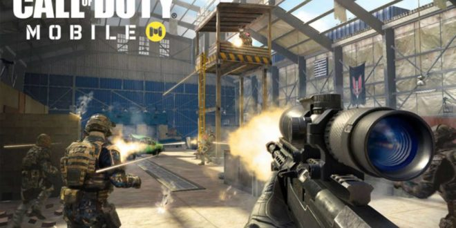Call of Duty: Mobile llegará a smartphones Android e iOS
