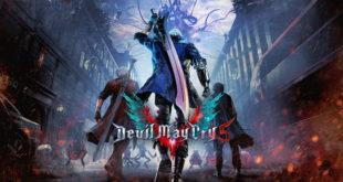 Análisis del videojuego DevilMay Cry 5